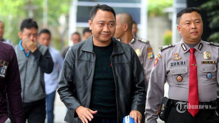 Bupati Lampung Utara Terjaring OTT KPK, Dikenal Royal hingga Total Harta Kekayaannya