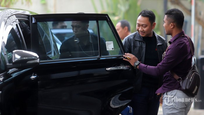 Bupati Lampung Utara Kena OTT KPK, Warga Bersyukur Potong Kambing: Lega, Tak Ada Lagi Pimpinan Zalim