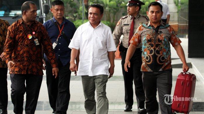Sebelum Irwandi Yusuf, Ini Gubernur Aceh yang Pernah Tersandung Kasus Korupsi