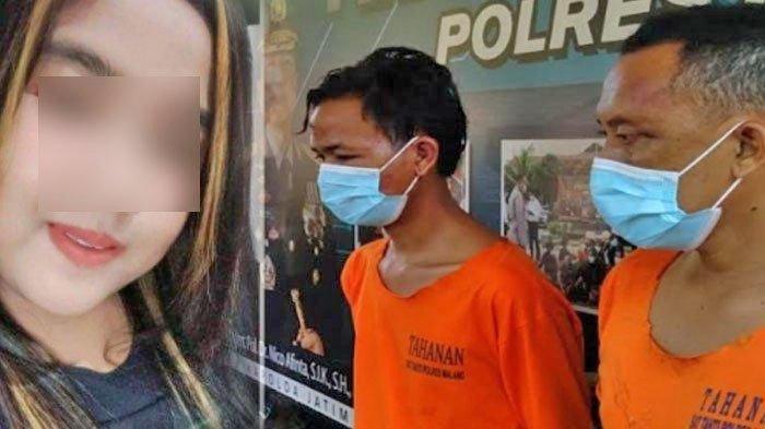 Terlindas Truk & Disetubuhi saat Sekarat, Sadisnya Pelaku Pembunuhan Wanita Pemandu Lagu di Malang