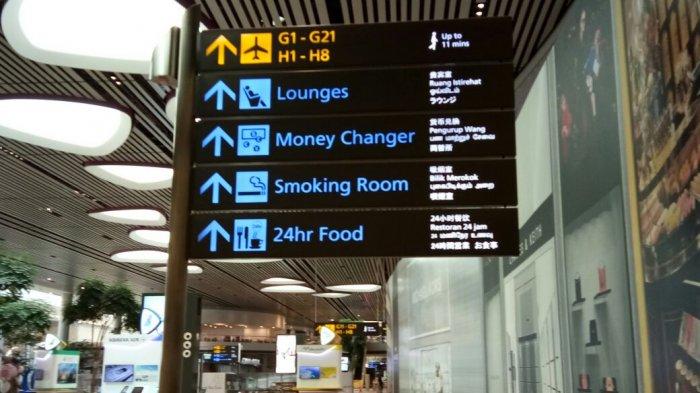 Sembilan Maskapai Penerbangan akan Beroperasi di Terminal 4 Bandara Changi