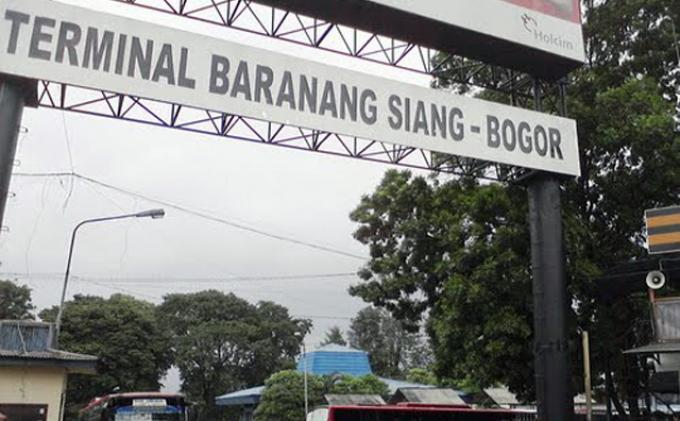 Rapid Test Antigen Massal di Terminal Baranangsiang Bogor, Kernet Bus Reaktif Covid-19