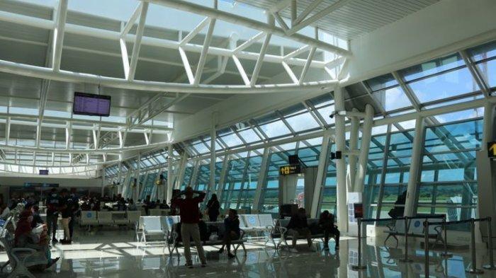 Akibat Badai Siklon Seroja, 14 Penerbangan dari dan ke NTT Harus Dibatalkan