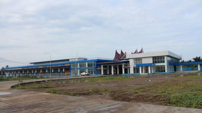 Akses Masuk Bus Besar Sulit, Kemenhub Diminta Benahi Desain Terminal Anak Air di Kota Padang