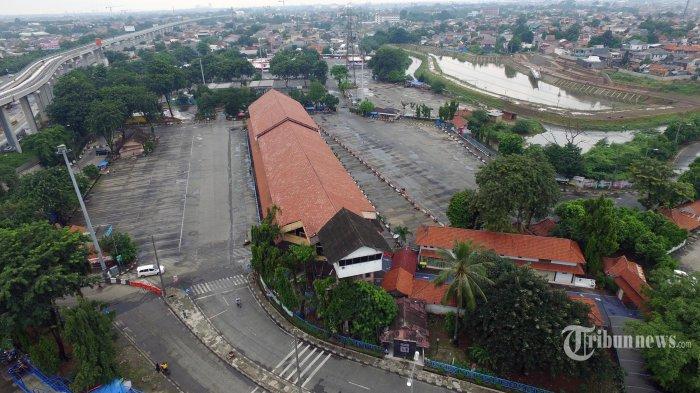 Tujuh Terminal Bus di Jabodetabek Kembali Layani Pemberangkatan Armada AKAP dan AKDP