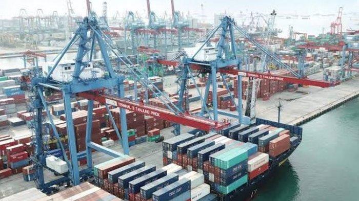 Erick Thohir Gabungkan Empat BUMN Pelabuhan Jadi Satu, Akankah Jadi Monopoli?