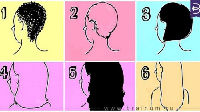 Tes Kepribadian - Gaya Rambut Favoritmu Ternyata Ungkap Kelebihanmu, Lembut atau Serba Bisa?
