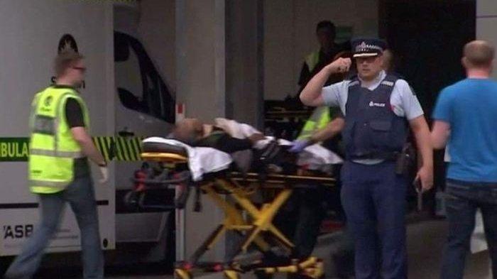 Korban Selamat Penembakan di Selandia Baru Lega Tak Ajak Anak-anaknya Jumatan