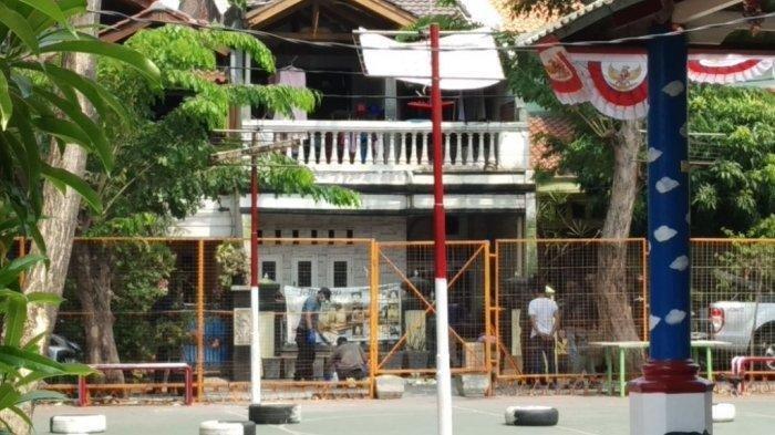 Terkait dengan Kasus di Bekasi, Seorang Terduga Teroris di Cilincing Diamankan