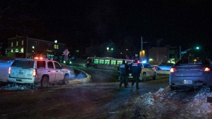 PM Kanada: Insiden Penembakan di Masjid Quebec 'Serangan Teroris'