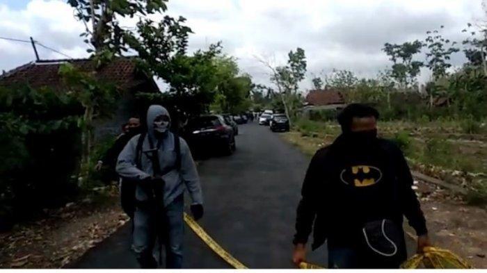 Zulkarnaen Buron Bom Bali I Ditangkap, Inilah Kesaksian Eks Tokoh JI Nasir Abas