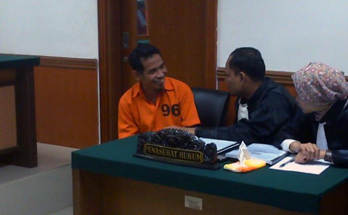 Mengintip Aktivitas Mantan Teroris Badri Hartono Setelah Menjalani Hukuman 10 Tahun di Penjara
