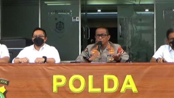 Dua Pekan Terakhir, Polda Metro Jaya Berhasil Tangkap 11 Pelaku Begal di Bekasi dan Tangerang