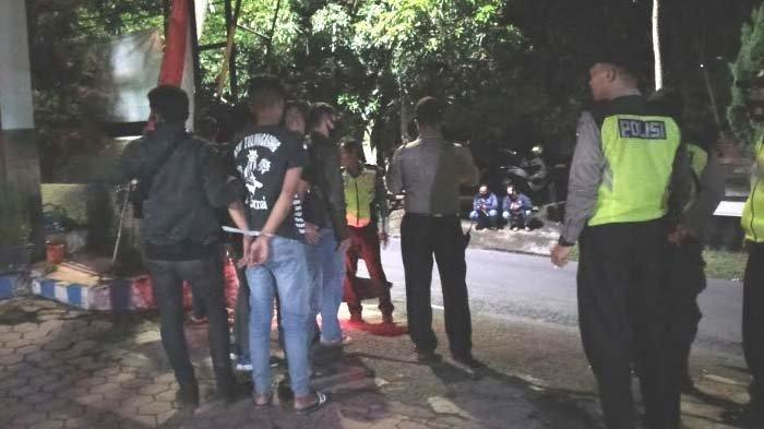 Diduga Mau Mencuri, Pria di Jaksel Dikeroyok hingga Akhirnya Tewas, Dua Orang Jadi Tersangka