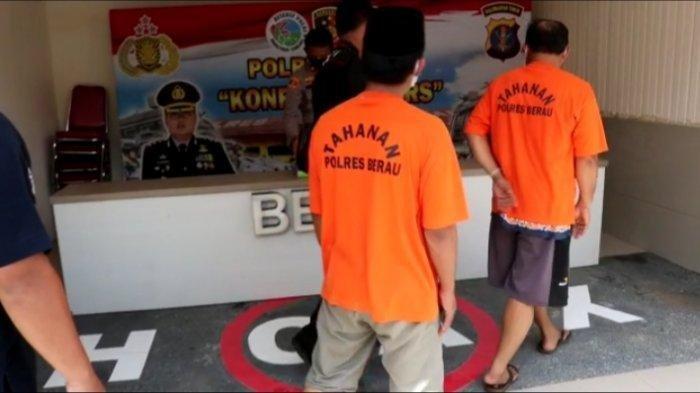 Sempat Bentak dan Maki Polisi yang Halangi Aksi Punglinya, Pelaku Kini Ditangkap dan Minta Maaf
