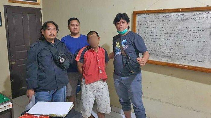Bercanda Berujung Maut, Pelorotkan Celana Kolor Teman saat Hajatan, Pria Ini Ditikam Hingga Tewas