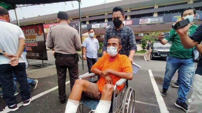 Kronologi Sopir Angkot Dibunuh Kernetnya di Medan, Pelaku Buang Jasad Korban ke Semak-semak
