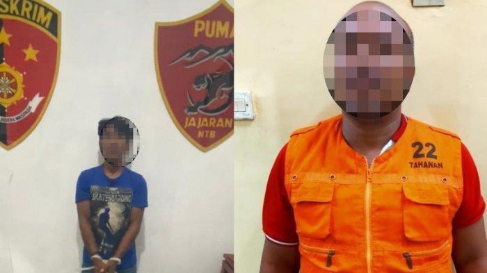 6 Orang Ditahan terkait Kasus Pembunuhan Ketua PAC PDIP di Sumbawa, 2 di Antaranya Jadi Tersangka