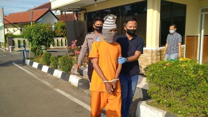 Fakta Baru Suami Bunuh Istri di Indramayu: Pelaku Pergi Ronda Sebelum Kubur Korban di Bawah Ranjang