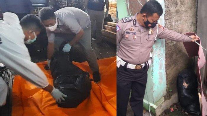 Terungkap Motif Pembunuhan Berantai Dua Wanita di Bogor, Ajakan Kencan di Medsos Berujung Maut