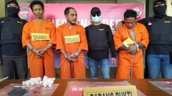 Frustasi Ditinggal Istri Selingkuh, Seorang Pria Dijebloskan ke Penjara sebagai Pecandu Narkoba