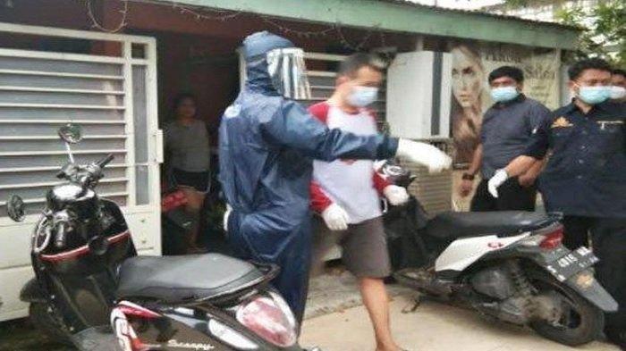 Nasib Apes Bagus:Ditangkap Kasus Sabu saat Isolasi Mandiri, Terancam Dipecat dari Satpol PP Lamongan