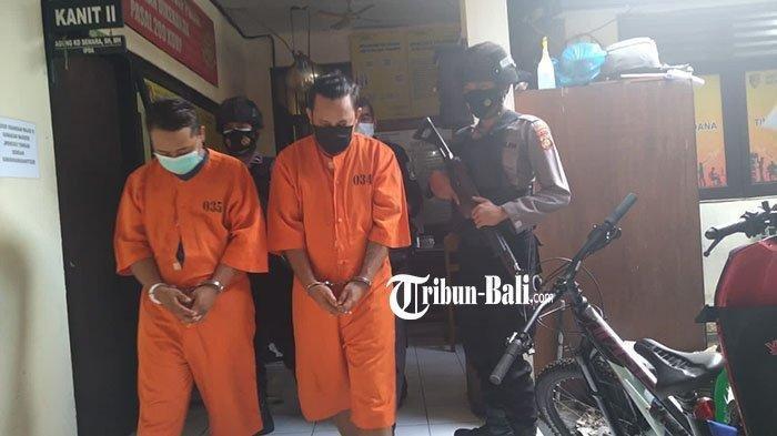 Palsukan 48 Surat Keterangan Rapid Antigen, Dua Sopir Ditangkap di Pelabuhan Gilimanuk