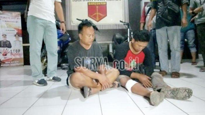 Terduga Pelaku Curanmor Sempat Dilepas Polisi Usai Digerebek Terkait Kasus Mesum
