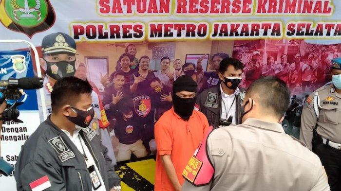 Motif Mantan Sekuriti Tikam Plt Kepala Dinas Parekraf DKI Jakarta Terungkap, Ini Kronologinya