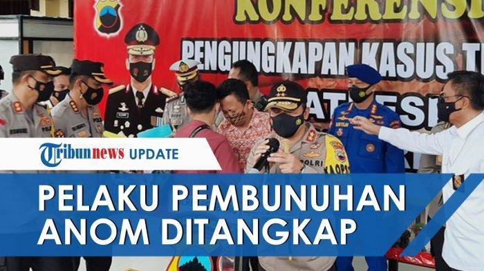 Nama Ratna Sari Dewi Disebut Polisi Saat Rilis Pembunuhan Keluarga Dalang Anom, Ini Kaitannya