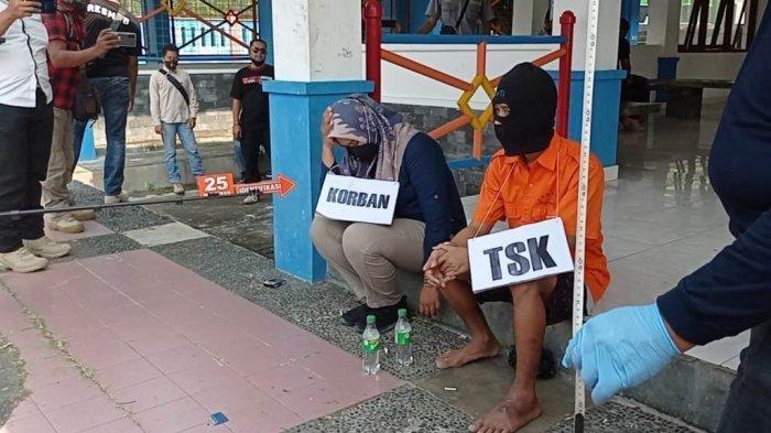 FAKTA BARU Kasus Pembunuhan Berantai di Kulon Progo, Pelaku Coba Habisi 2 Perempuan Lain tapi Gagal