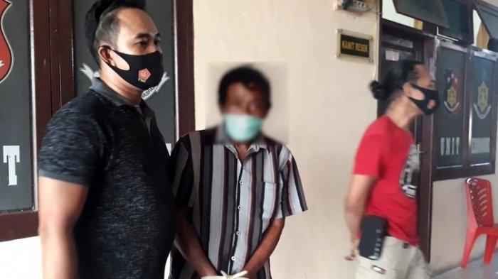 Dendam, Pria di Luwu Utara Nekat Bunuh Korban yang Dianggap Telah Merusak Rumah Tangganya