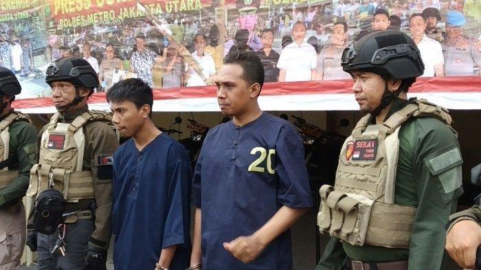 Kronologi Penikaman Pria di Ancol, Bermula Dari Pesta Ulang Tahun Hingga Picu Ketersinggungan
