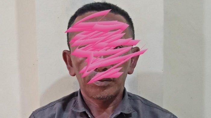 Gara-gara Seekor Nyamuk, Perbuatan Bejat Ayah Tiri di Nagan Raya Terungkap