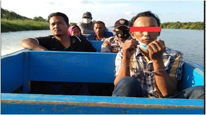 Seorang Nelayan Bawa Bocah 8 Tahun ke Rumah, Ajak Hubungan Suami Istri, Pelaku Kini Ditangkap Polisi
