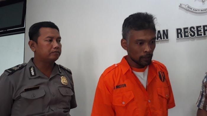 Dua Pencuri Bermodus Pura-pura Tanya Kos di Sondakan Solo Dijerat Hukuman Maksimal 6 Tahun Penjara