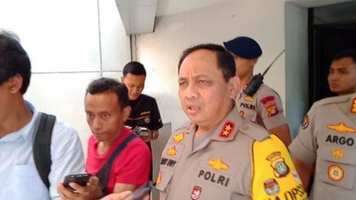 Rekam Jejak Gatot Eddy Pramono, Kapolda Metro Jaya yang Namanya Mencuat Jadi Kabareskrim