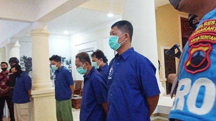 DPP GMNI Desak Kepolisian Tangkap Otak Aksi Penyerangan di Solo