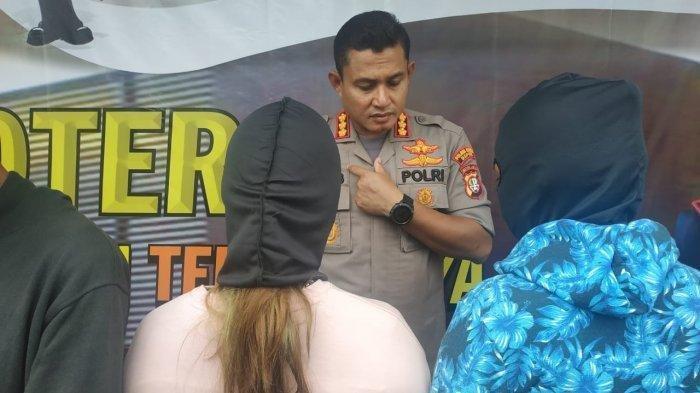 Demi Rp50 Ribu, 3 Remaja Belasan Tahun di Depok Jajakan Gadis Dibawah Umur kepada Pria Hidung Belang