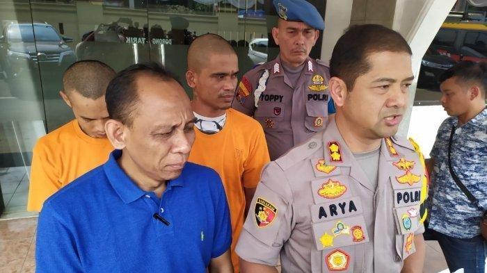Kronologi Pelaku Rudapaksa AF di Depok, Dicekoki Narkoba Hingga Korban Berhasil Kabur