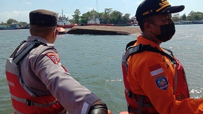 Kapal Tenggelam Akibatkan 2 Orang Tewas, Nahkoda Kapal Penganyom IV Cilacap Jadi Tersangka