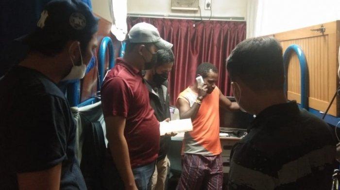 Tuding Pemerintah Rendahkan dan Ingin Hilangkan Orang Asli Papua, Pria di Mimika Diciduk Polisi