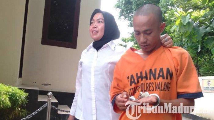 Istri Sedang Hamil 8 Bulan, Pria di Malang Selingkuh dengan ABG 15 Tahun