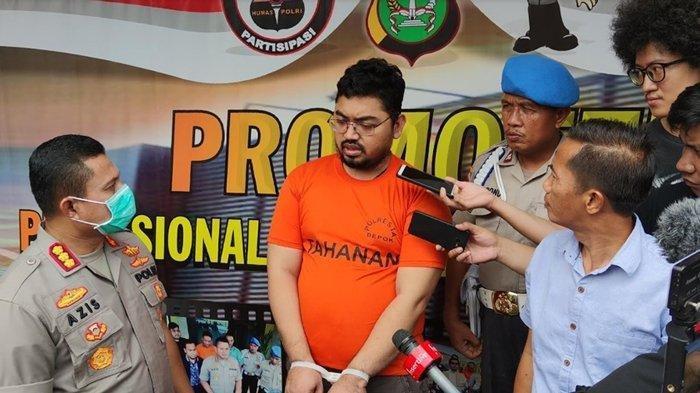 MC Resepsi Korban Pandamanda Beri Pengakuan Mencengangkan, Presenter Tarik Napas: Saya Terkejut