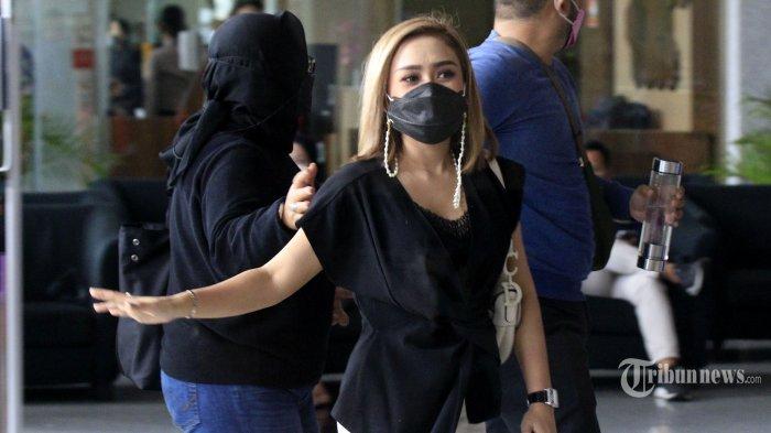 Namanya Disebut di Sidang, Cita Citata Yakin Bayaran Manggung Rp 150 Juta Bukan Dari Korupsi Juliari