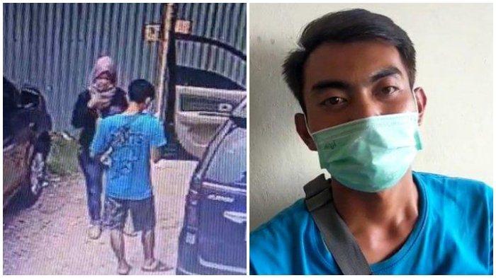 Terungkap Sosok Pria yang Bersama Wanita Buang Mayat Bayi di Bekasi, Bukan Pasangan Pelaku