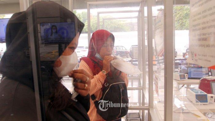 UPDATE Kasus Corona Indonesia 23 Maret 2021: Positif 8.297, Sembuh 6.954, Meninggal 154
