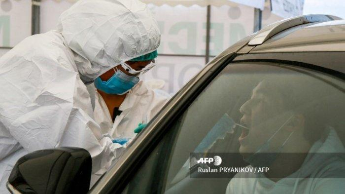Kazakhstan Bantah Tuduhan China Terkait Munculnya Pneumonia Misterius Mematikan: Itu Tidak Benar