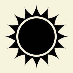 tes kepribadian bentuk matahari 5.