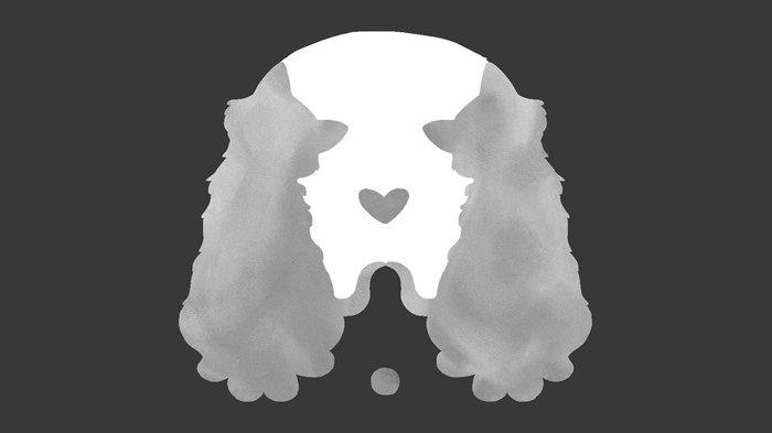 Tes Kepribadian: Siapa Prioritas Cintamu Dapat Tercermin dari Gambar yang Pertama Dilihat